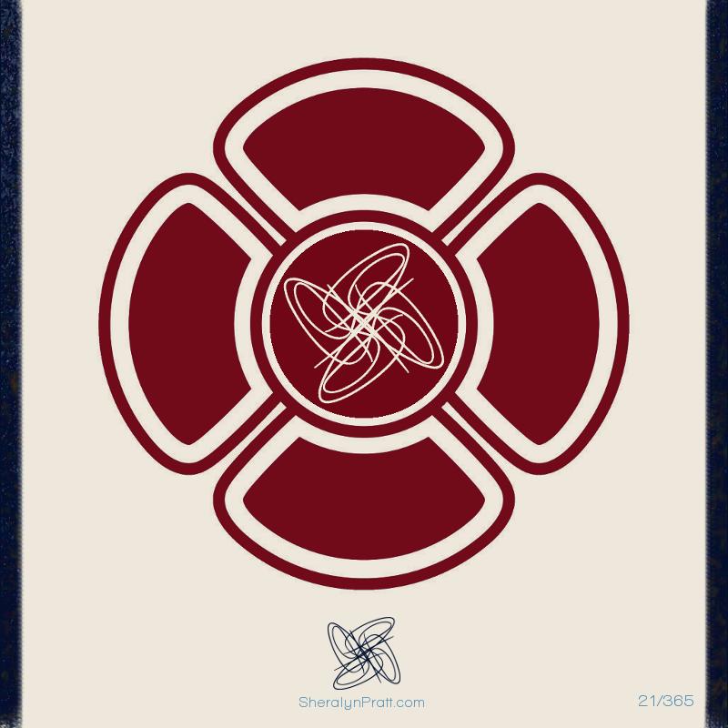 Insignia flower