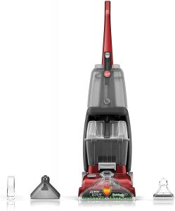 Hoover Shampoo Vacuum with attachments